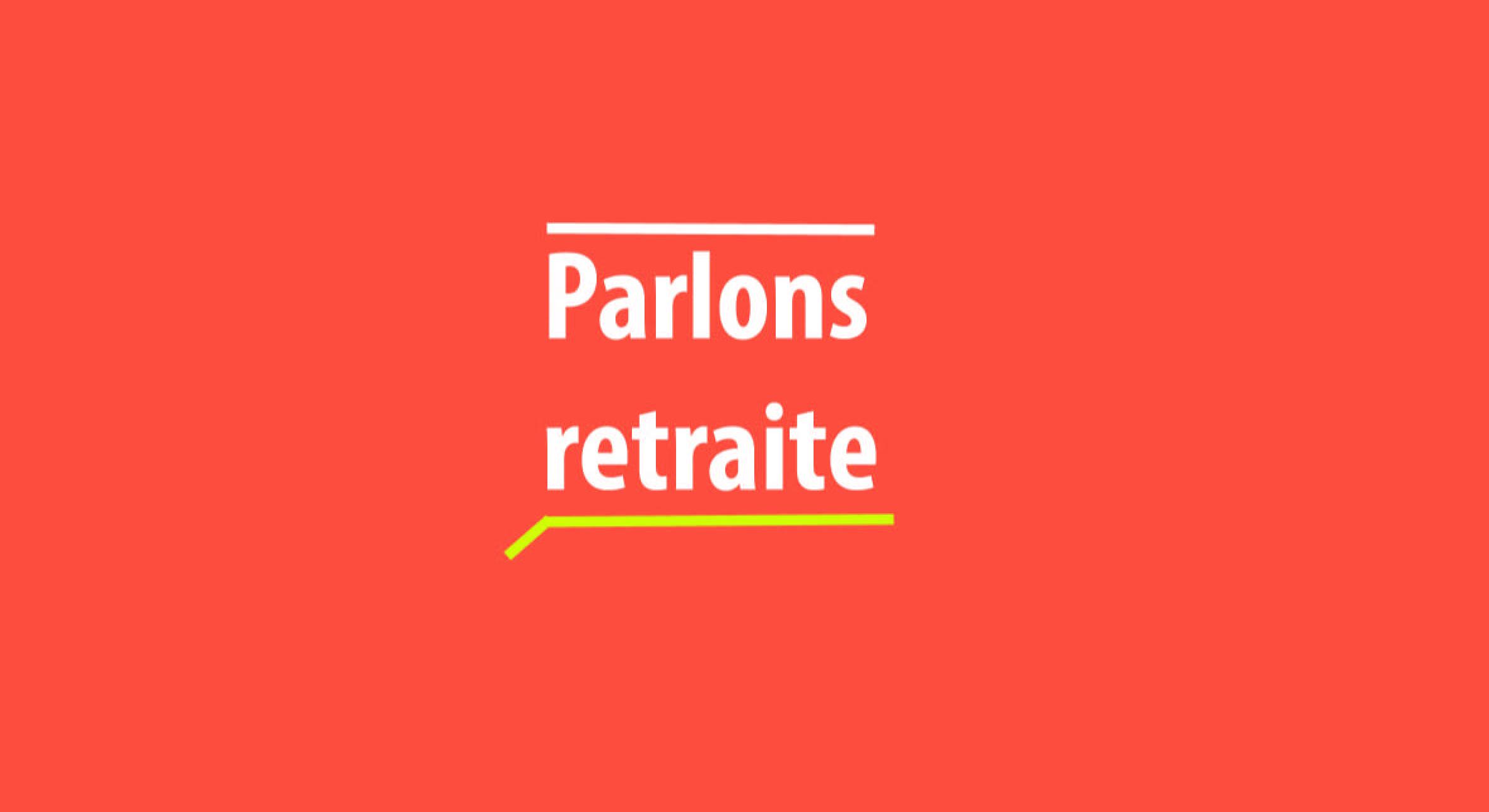 CONTRE LA RÉFORME DES RETRAITES